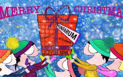 Vánoční prázdniny 21.12. – 4.1.2021