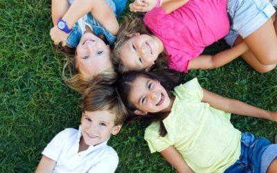 26. – 30. 7. Příměstský tábor s angličtinou, jógou a hudebkou pro děti 8-11 let