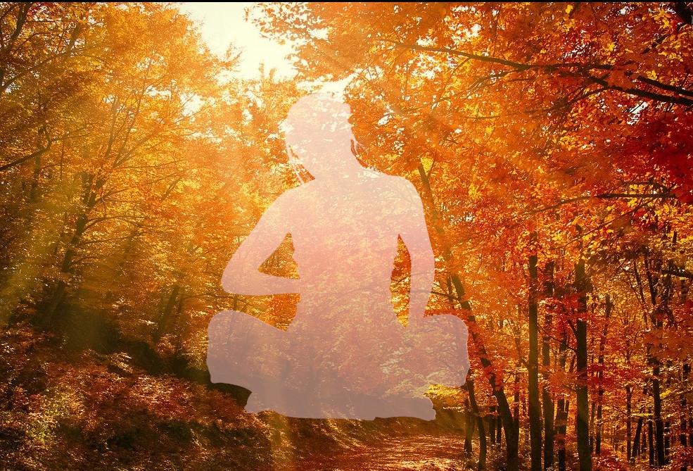St 13.10.2021 v 18:30 – 19:30 Říjnová meditace – Emoce spojené se žaludkem